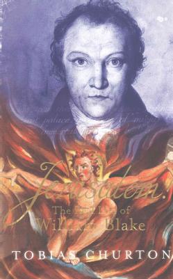 Blake biography cover